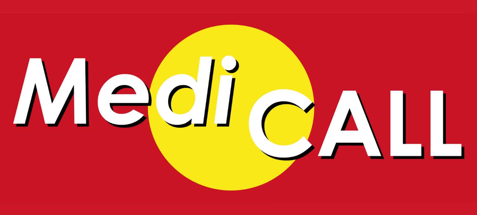 MediaCall Logo